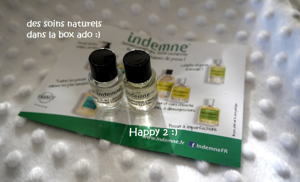 Un cadeau original par ici #Happy2