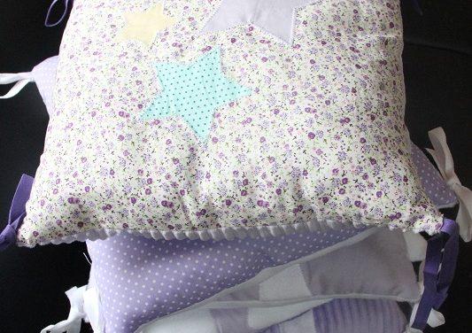 Collection Hiboux Mauve/Turquoise/Violet